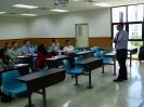 New Instructors Meeting