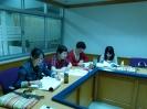 Teacher Training (Chinese Delegation)