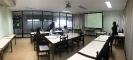 Campus Visiting of Shinnawatra University