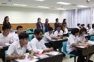 Suan Sunandha University Campus Visit
